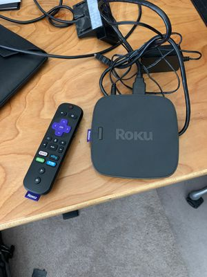 Roku Ultra for Sale in Pflugerville, TX