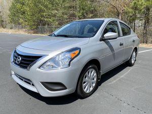 2016 Nissan Versa for Sale in Dallas, GA