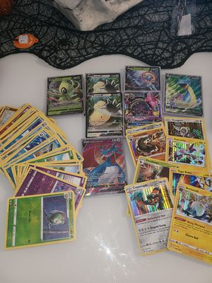 Pokemon cards, rares and reverse rares for Sale in Tampa, FL