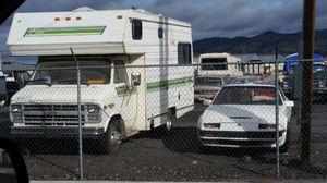 Elite RV Motorhome for Sale in Klamath Falls, OR