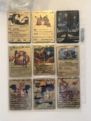 Huge Pokemon Card Lot for Sale in West Palm Beach, FL