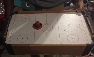 Table top air hockey for Sale in Clayton, NC