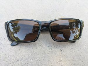 Ray Ban Sunglasses Brand New RB4151 brown for Sale in Norwalk, CA