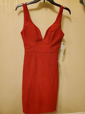 Red dress for Sale in Sacramento, CA