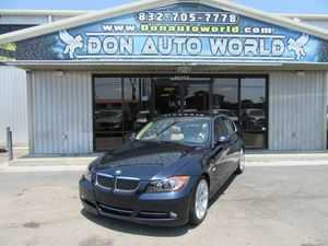 2008 BMW 3 Series for Sale in Houston, TX
