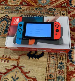 New Nintendo switch for Sale in Los Angeles, CA
