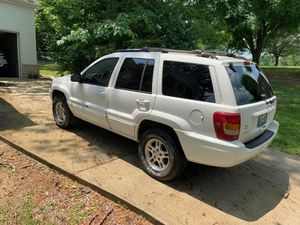 2000 Jeep Grand Cherokee Limited 4.0L 2WD for Sale in Nashville, TN