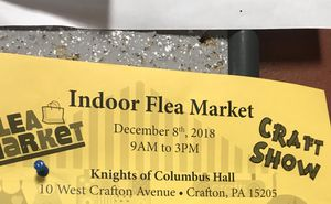 Event for Sale in Pittsburgh, PA