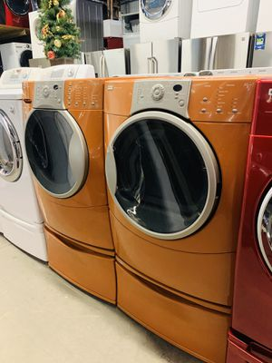 Kenmore Washer and dryer for Sale in Montebello, CA
