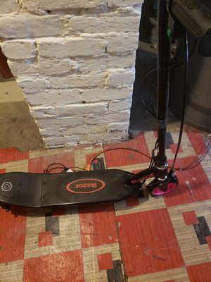 Razor Elec scooter for Sale in Malden, MA