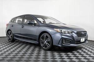 2017 Subaru Impreza for Sale in Lynnwood, WA