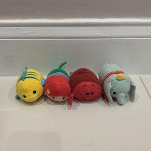Disney Tsum Tsum Plushies for Sale in Hollywood, FL