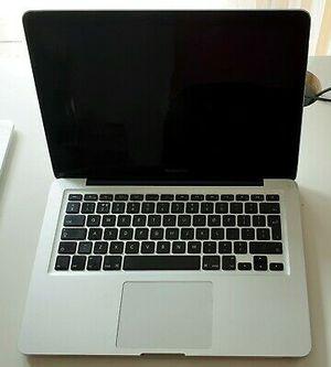 Macbook pro for Sale in North Bergen, NJ