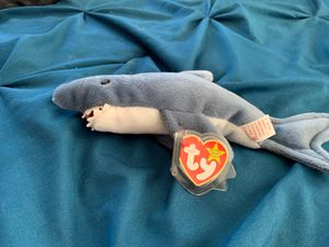 Shark Beanie Baby for Sale in Tolleson, AZ