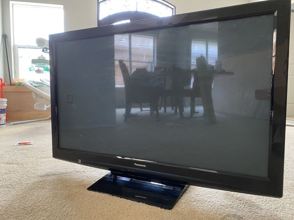 "TV 50"" Panasonic Viera"