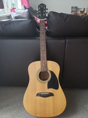 Acoustic Guitar for Sale in Bothell, WA