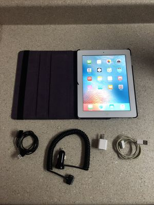 iPad 2 for Sale in Frisco, TX