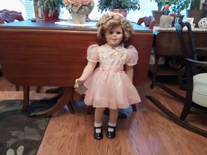 """34"""" Shirley Temple Play Pal Doll for Sale in Oshkosh, WI"""