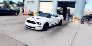 2008 Ford Mustang Shelby for Sale in Dearborn, MI
