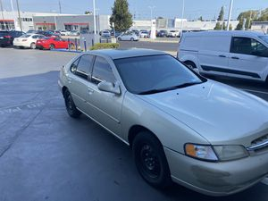 1999 Nissan Altima for Sale in Alameda, CA