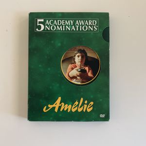 Amelie 2 Disc Set Special Edition DVD Movie for Sale in Monterey Park, CA