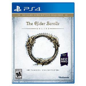 Ps4 elder scrolls online tamriel unlimited for Sale in East Wenatchee, WA