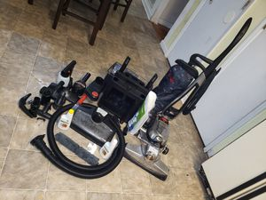 Kirby Vacuum & Shampooer for Sale in Conyers, GA