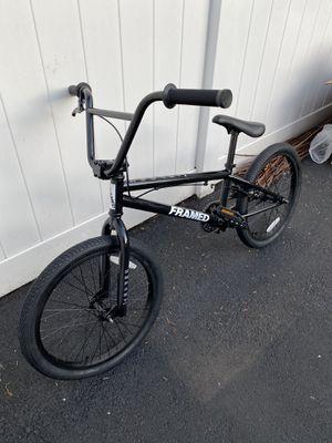 Framed Impact 20 BMX Bike - NEW for Sale in Paramus, NJ