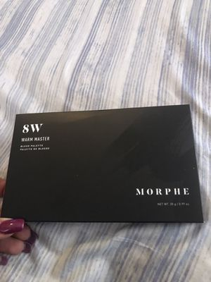 New Morphe Blush Palette for Sale in Los Angeles, CA