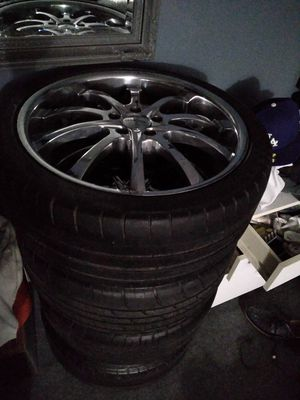 Rims 20s inch for Sale in Perris, CA