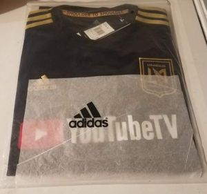 2019/2020 ADIDAS LAFC HOME JERSEY for Sale in Montebello, CA