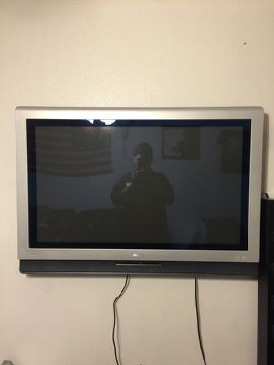 "Philips 46"" tv for Sale in Tempe, AZ"
