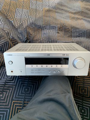 Yamaha Audio Receiver HTR-5830 for Sale in Chicago, IL