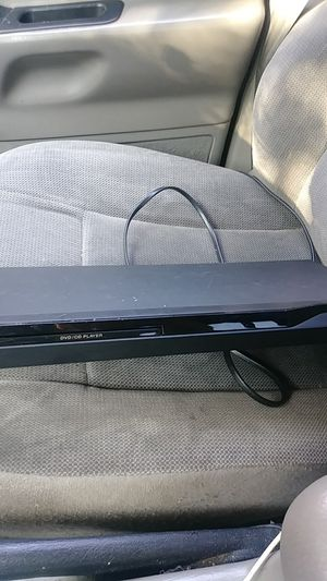 DVD/ CD player for Sale in Ontario, CA