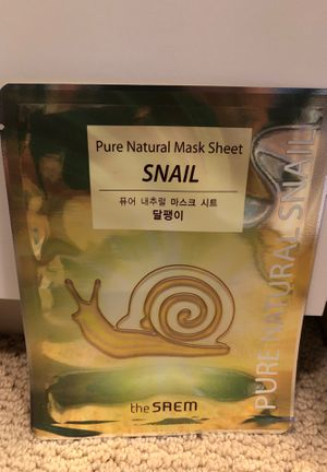 Hydrating face masks from Korea. for Sale in San Mateo, CA