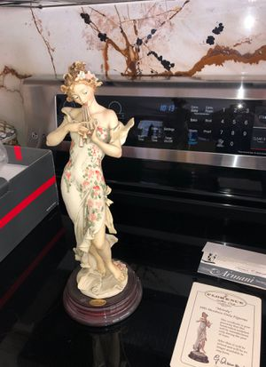 "Used, GIUSEPPE ARMANI ""MELODY"" #656/C WITH COA AND ORIGINAL BOX for Sale for sale  Boca Raton, FL"