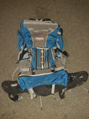 JanSport Hiking Backpack for Sale in San Bernardino, CA