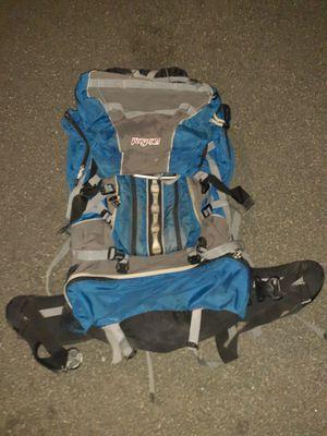 JanSport Hiking Backpack for Sale in San Bernardino, CA
