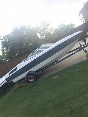 Boat for Sale in Plano, TX