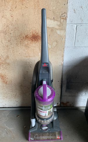 Bissell vacuum cleaner for Sale in Fort Hood, TX