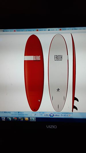 7' Surfboard for Sale in Phoenix, AZ