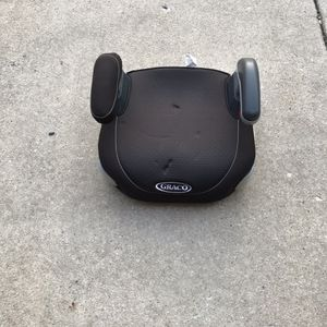 Child booster seat Graco brand for Sale in Oak Lawn, IL