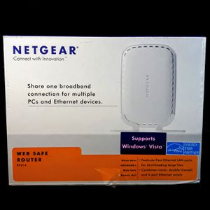 Netgear Rp614 Cable Router for Sale in Jeffersonville, IN