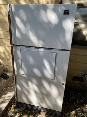Refrigerator for Sale in Visalia, CA