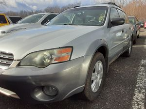 2005 Subaru Outback for Sale in New Haven, CT