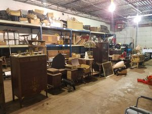 Antiques for Sale in White Oak, PA