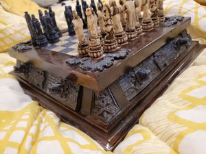 Chess set for Sale in Keizer, OR