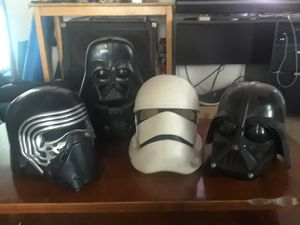 Huge Star Wars collection for Sale in Beaverton, OR