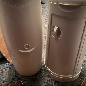 Diaper Trash Cans for Sale in Pedricktown, NJ