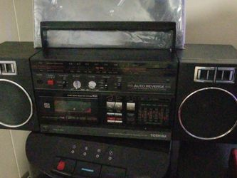 Toshiba RT7045 Boombox for Sale in Apopka,  FL